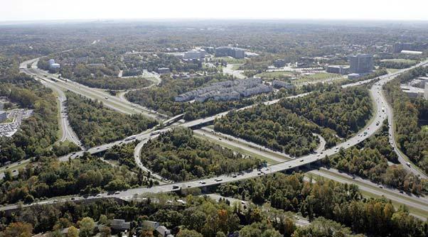 I-495 Express Lanes
